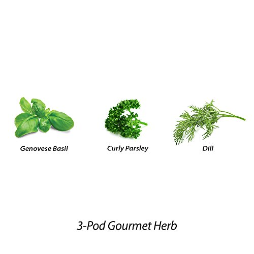 Miracle-Gro-AeroGarden-Gourmet-Herb-Seed-Pod-Kit