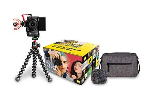 Nikon-Z50-Creators-Kit