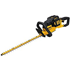 DEWALT DCHT860M1 Hedge Trimmer - Best Splurge