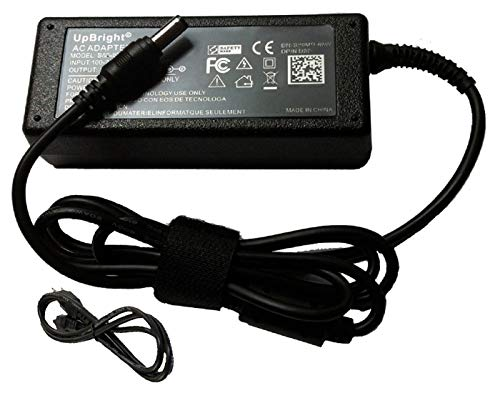 UpBright 12V 5A 60W AC/DC Adapter Replacement for CWT PAA060F PAA050F PAA040F KPL-060F KPL-040F KPA-050F CAD060121 Lorex SG19LD804-161 Seasonic SSA-0601S-1 Ktec KSAFH1200500T1M2 (w/ 5.5mm x 2.5mm)