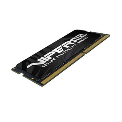 Patriot-Viper-Steel-DDR4-16GB-2400MHz-CL15-SODIMM-Memory-Module