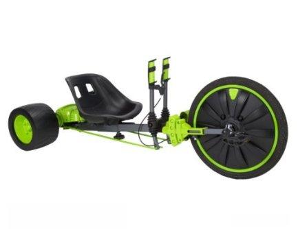 Huffy Machine (Green, Medium/20-Inch)