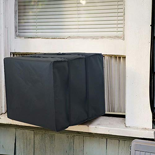 Foozet Window Air Conditioner Cover Small