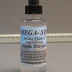 MEGA-STEAM APPLE HARVEST SCENTED SMOKE FLUID JTM125 41mWpXRIrHL