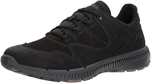 ECCO Men's Terrawalk Hiking Shoe Black, 43 EU/9-9.5 M US