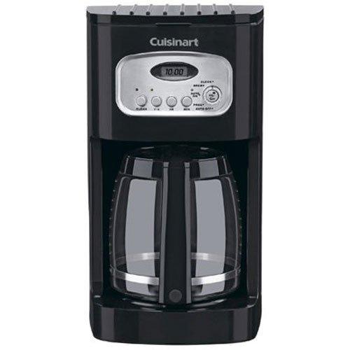 Cuisinart DCC-1100BK 12-Cup Programmable...