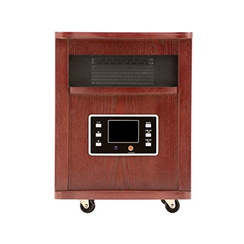 Haier Infrared Heater