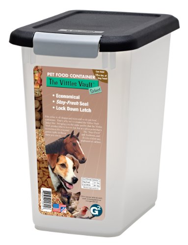 GAMMA2 Vittles Vault Airtight Pet Food Container 1