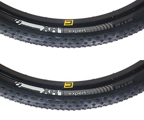 "2 QTY Bontrager XR1 Expert 29er x 2.00"" Folding Bead Mountain Bike Tires NEW"