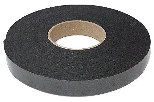41mkq37jgVL - Bapna Single Side Thick Gasket Foam Tape, 24 mm x 10 meters