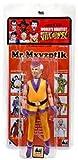Dc Comics Retro Kresge Style Action Figures Series 1: Mr. Mxyzptlk