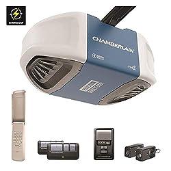 Chamberlain WD962KEV – Best Premium Choice