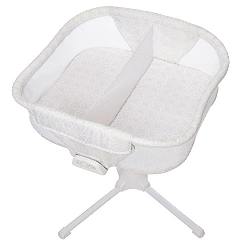 Halo Bassinest Twin Sleeper Double Bassinet