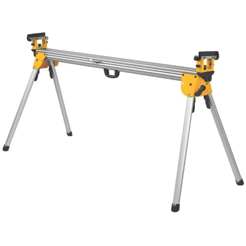 DEWALT DWX723 Heavy Duty Miter Saw Stand
