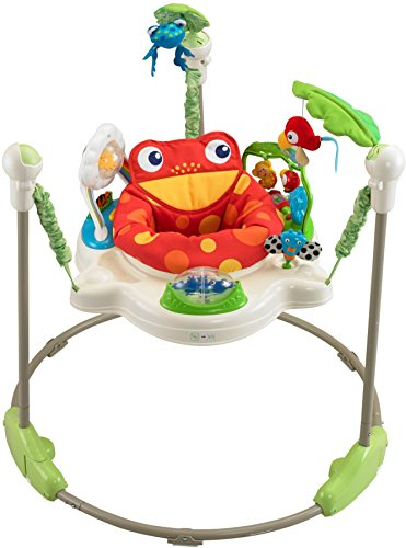 Fisher-Price Rainforest Jumperoo Jumper