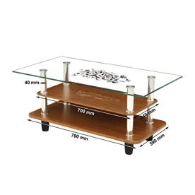 Woodness-Isabella-Glass-Coffee-Table-Brown