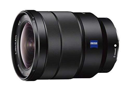 Sony Parent 16-35mm
