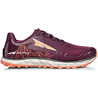 ALTRA Women's Afw1953g Superior 4 Trail Running Shoes Sneakers On Running Shoes Review