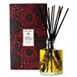 Voluspa Goji Tarocco Orange Home Ambience Reed Diffuser, 3.4 Fluid Ounces