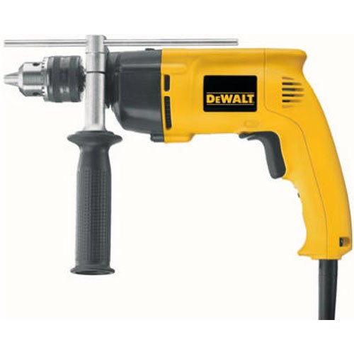 DEWALT DW511 1/2 in. (13mm) 7.8 Amp VSR Corded Hammer Drill