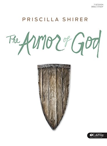 Armor of God Study