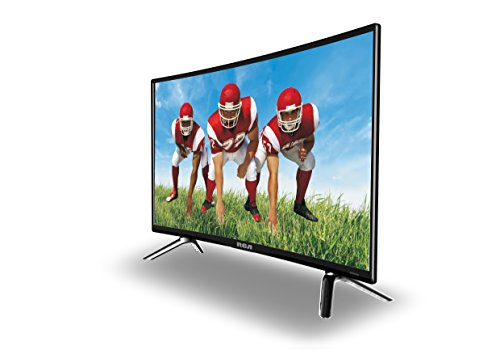 RCA RTC3280 32-Inch Curved LED HDTV, 720p