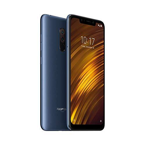 Xiaomi Pocophone F1 128GB...