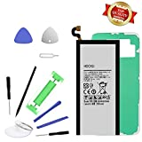 Battery for Samsung Galaxy S6 All G920 Model with Replacement Tools and Instruction 12 Month Warranty