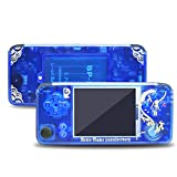AckfulRetro Game Console Portable Handheld Game Player Built-in 3000 Game Joystick