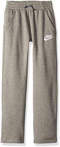 NIKE Sportswear Boys' Club Fleece Open Hem Pants 1