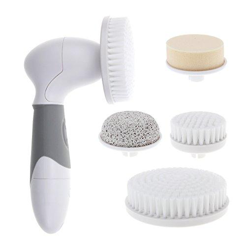 Facial Brush Face And Body Brush Skin Brushing System Facial