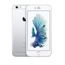 Original AppleiPhone Compatible Apple iPhone 6 Plus-64GB – Silver Dual Core 8PM GSM WCDMA LTE Mobile Phone iPhone6 Plus – Hermetic