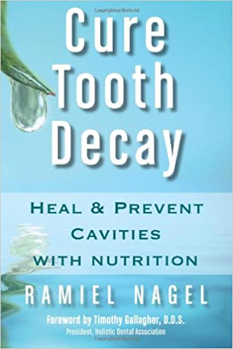 Cure Tooth Decay Book