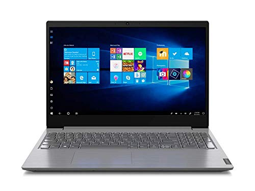 Lenovo 82C7A006IH V15 ADA Laptop (AMD Athlon Silver 3050U/4GB Ram/ 1TB HDD/ 15.6 inch HD AG/ Windows-10/Integrated AMD Radeon Graphics/ Iron Grey)
