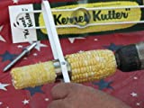 Kernel Kutter Corn Cutter and Stripper, Stainless Steel Blade, Made in USA