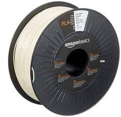 Amazon-Basics-PLA-3D-Printer-Filament-175mm-Pearl-White-1-kg-Spool