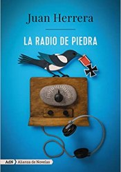 La radio de piedra ((Adn) Adn Alianza De Novelas)