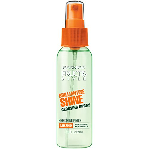 Garnier Fructis Style Brilliantine Shine Glossing Spray, 3 fl. oz.