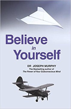 Image result for believe in yourself book image