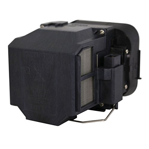 Lutema elplp74-l01 Replacement DLP/LCD Economy Cinema Projector Lamp 7