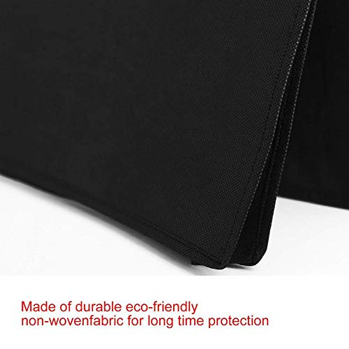 41oEANzXtvL Dorca Best Protective Monitor Dust Cover for AOC 18.5Inch LED Backlit E970SWNL Computer Monitor