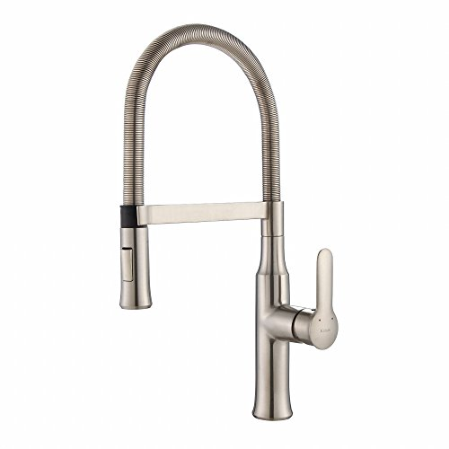 The Ultimate Guide To The Best Single Lever Kitchen Faucet Kitbibb