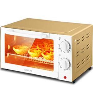WHHH Oven Electric Oven 30Min Timing Temperature Adjust Dimensional Heating Cake Dessert Baking Machine 41oNjFtRCxL