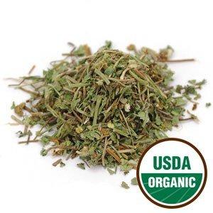 Gotu Kola C/S Organic Starwest Botanicals 1 lb