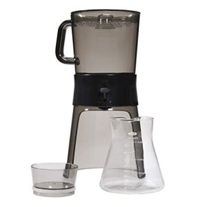 OXO Good Grips 32 Ounce Cold Brew Coffee Maker 6