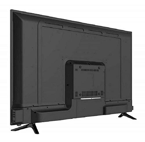 Kevin 140 cm (55 Inches) 4K UHD | HDR-10 LED Smart TV KN55UHD (Black) 5