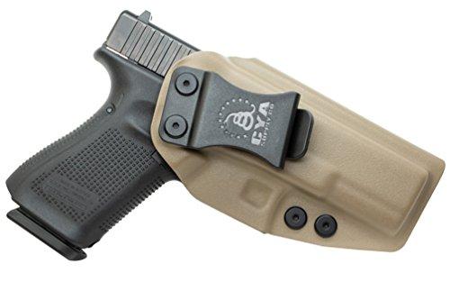 CYA Supply Co. IWB Holster Fits: Glock 19 / 19X /...