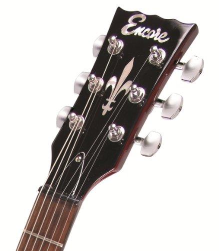 Encore-E69-Electric-Guitar-Cherry-Red