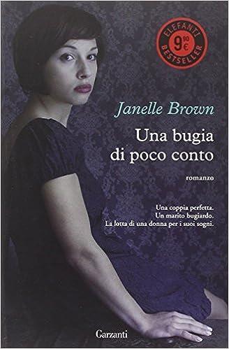 La estafadora de Janelle Brown