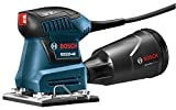 Bosch GSS20-40 Orbital Finishing Sander (1/4-Sheet)
